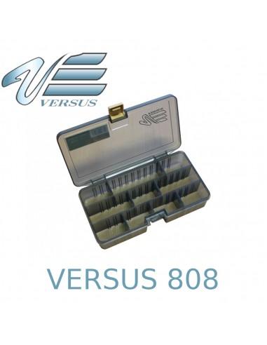 Versus Meiho VS-808 Smoke Black