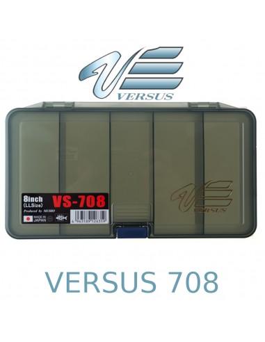 Versus Cassetta Vs-708