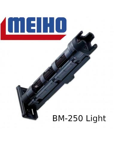 Meiho Rod Stand BM-250 Black