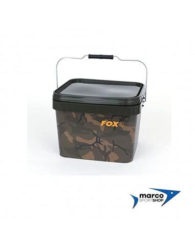 Fox Secchio 10 Lt