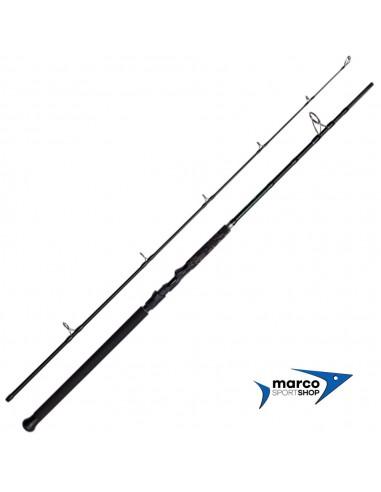 Madcat Black Spin 2,4 Mt 40-150 Gr