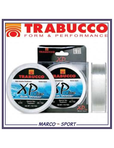 05812090 Trabucco Xp-Line Salt Water 100 mt � 0.90 mm 45.00 kg