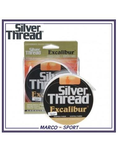 Silver Thread Excalibur � 0,399 mm 320 Mt