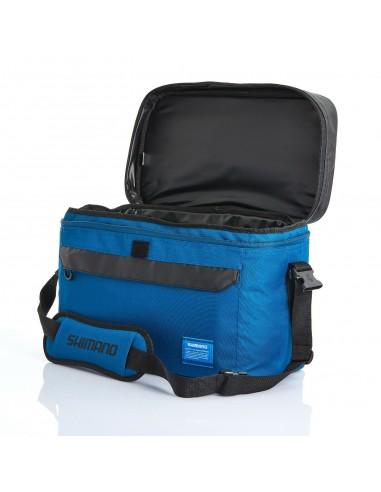 Shimano Tackle Cushion Bag Navy 28 L 25 x 46 x 31 cm