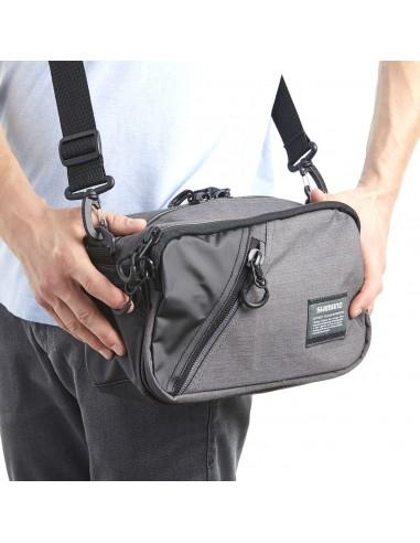 Shimano Shoulder Bag Melange S 10 x 29 x 17 cm