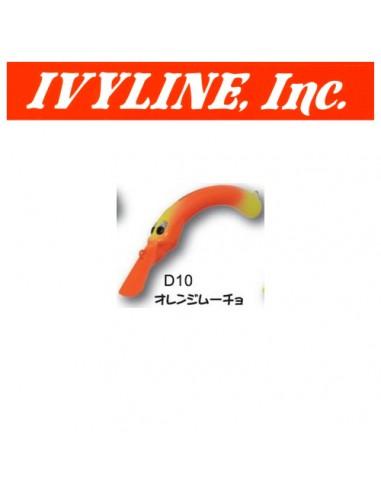 Ivyline Della Mucho 5 cm 3,4 Gr D10