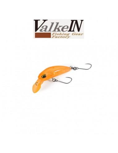 Valkein Kuga Floating 36 mm 2,1 Gr Full Orange