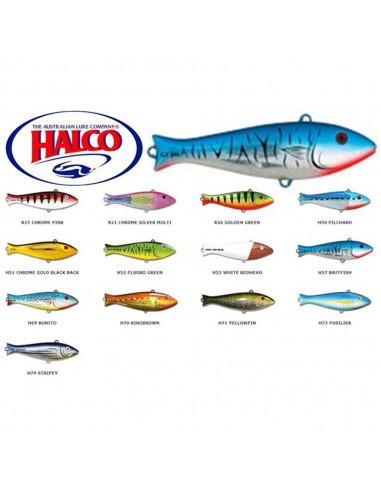 Halco Giant Trembler H57