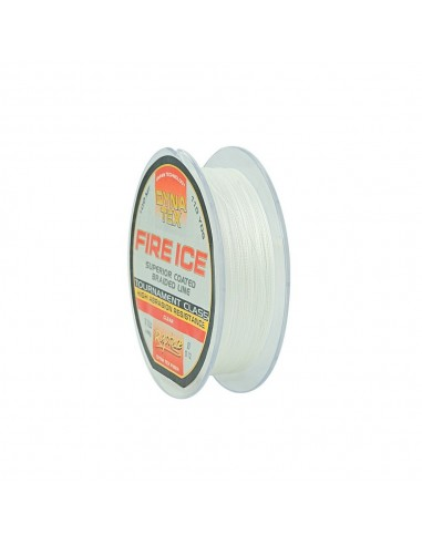 Rapture Dyna Tex Fire Ice � 0,25 mm 12,70 Kg 100 Mt