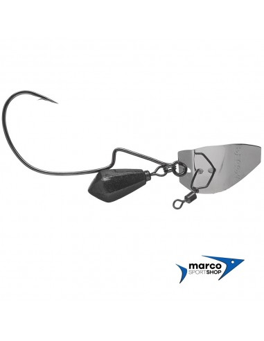 Decoy Zero Dan Flash 9 Gr Size Hook 3/0