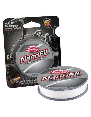 Berkley Nanofil � 0,28 mm 125 Mt