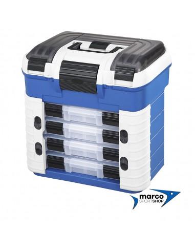 Valigetta 502 Superbox